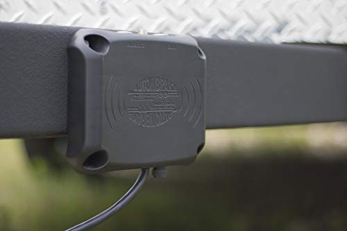 Autowbrake - Plug and Tow Trailer Mounted Electric Brake Controller by Autowbrake (Image #3)
