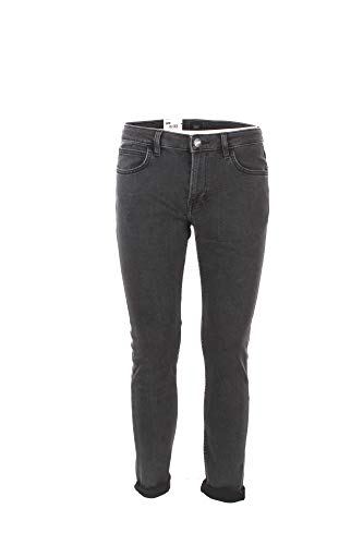 L736ygcm Inverno 30 19 Lee Autunno Grigio Jeans 2018 Uomo IwAqYR