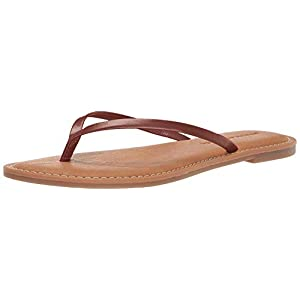 Amazon Essentials Women's Sal Thong Sandal