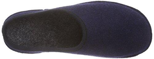 Kitz-Pichler Franzi Unisex-Erwachsene Pantoffeln Blau (nachtblau 902)