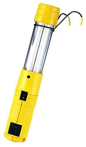 Bayco SL-907 13-Watt Fluorescent Spot/Work Light with 6-Foot Cord