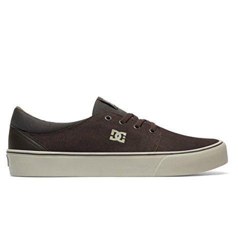 Shoes Zapatillas para SD Trase DC Negros Hombre dqO41d