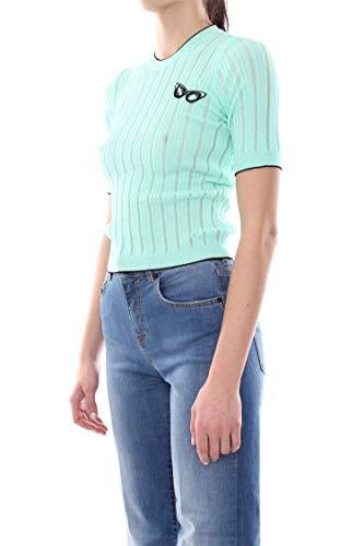 Pinko Camisetas De Verde Y Camisa Minuetto Mujer Tirantes UUwFqrzv5