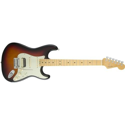 Fender American Elite Stratocaster HSS Shawbucker - 3-Color Burst