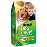 Purina 178141 Chow Complete Balance for Dogs, 42-Pound
