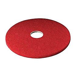 Floor Machine Pad (3M 08392 Low-Speed Buffer Floor Pads 5100, 17