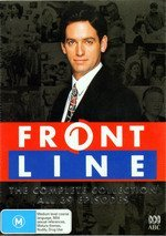 Frontline - End Collection - 6-DVD Set ( Behind the Frontline ) ( Breaking News ) [ NON-USA FORMAT, PAL, Reg.0 Import - Australia ]