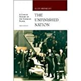 The Unfinished Nation : A Concise Narrative of the American People, Brinkley, Alan, 0072295589