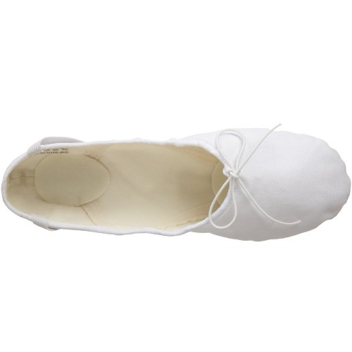 Canvas Ballet White Romeo 2021 Capezio Shoe Men's Zvgw6nqz