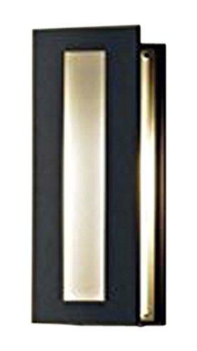 パナソニック(Panasonic) LEDポーチライト40形電球色LGWC85075BK B01E2BL7LI 16621