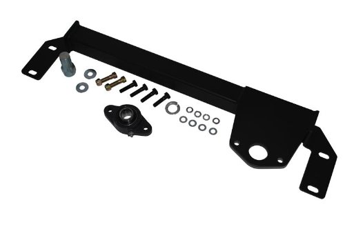 (Sinister 2500/3500 Dodge Steering Box Support / Dodge Steering Stabilizer 94-02)