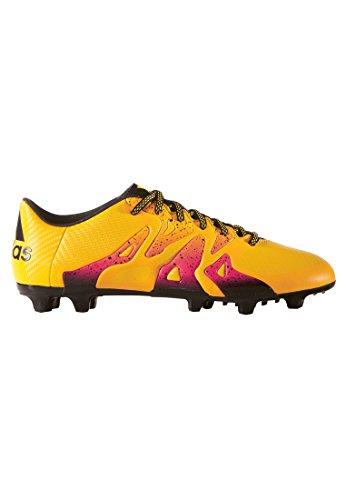 X Arancio De Chaussures Football Fg Adidas 3 Homme ag 15 pdOZnxB