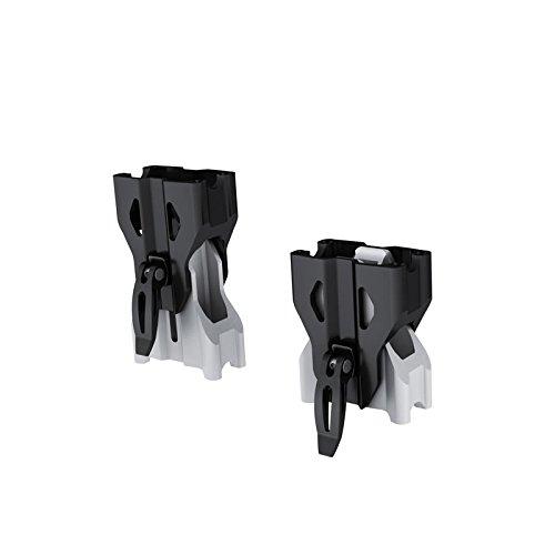 Straight Risers (Ski-doo Adjustable Riser for Straight)