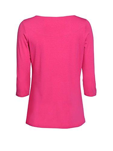 Mocca - Camiseta sin mangas - para mujer Frambuesa