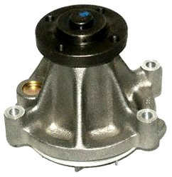 Ford Mustang Water Pump (Gates 42065 Water Pump)