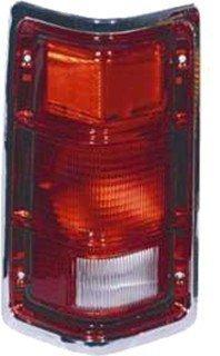 TAIL LIGHT Left LH (Driver) for DODGE Dakota (1988-1996), Lens & Housing, 1988 1989 1990 1991 1992 1993 1994 1995 1996 88 89 90 91 92 93 94 95 96