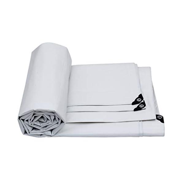 Duwen, copertura per telone esterno, copertura antipioggia, multiuso, copertura per tenda, telo impermeabile, tenda da… 1 spesavip