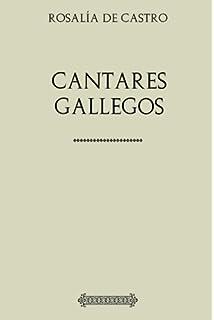 Cantares gallegos (Básica de Bolsillo): Amazon.es: Rosalía ...