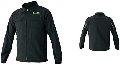 がまかつ(Gamakatsu) NO FLY ZONE フィールドジャケット ブラック M GM3563 ブラック M