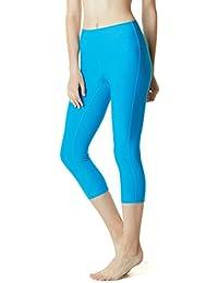 Yoga Pants Mid & High-Waist Tummy Control w Hidden Pocket...