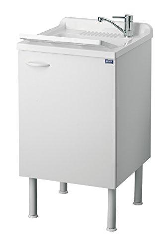 negrari 6006skbba LAVATOIO lavapanni in Panelling idrofugo, Sizes L 45x D...