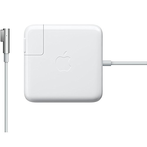 - Apple MagSafe 85W Power Adapter for MacBook Pro 15
