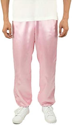 サテンパンツ 12色 ステージ衣装 ダンス衣装 カラオケ衣装 舞台衣装 パンツのみ 27pt06sn