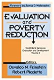 Evaluation and Poverty Reduction, , 0765800926