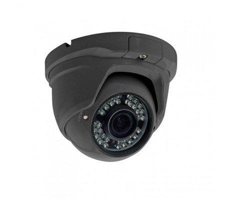 Hyundai - Cámara domo HDiS distancia focal 2.8 de 12 mm, 800 líneas visión de noche a 20 m - cam-h447: Amazon.es: Bricolaje y herramientas