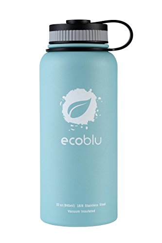 Water Flask (Turquoise)