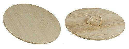 Schiavi sport–Art 6152, propriozeptiv Holz [sortiert]