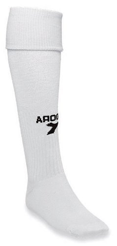 Diadora Squadra Soccer Socks, Small, White