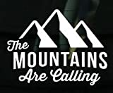 The Mountains Are Calling Deca
