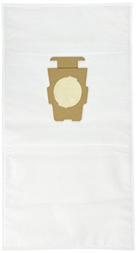 Kirby Vacuum Bags 6 Sentria Universal F Style Micron Magic Hepa White Cloth
