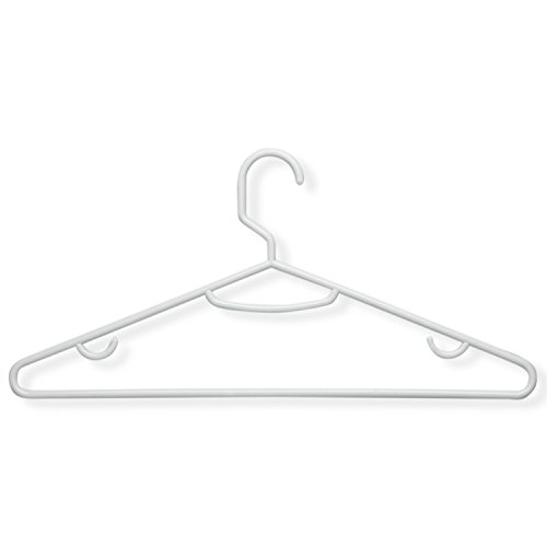 Honey Can Do HNG 01195 Recycled Plastic Hangers