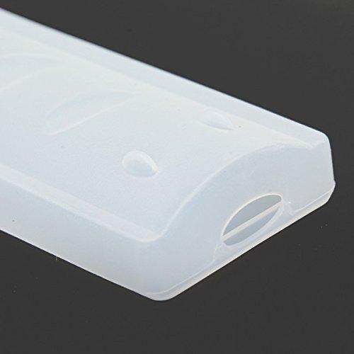 -シリコーン ゴム エアコン リモコン防塵カバー保護ギア収納袋がシリコーン ゴム テレビ リモコン防塵カバー保護ギア ストレージ バッグが必要な場合、このリンクをクリックしてください。-長い