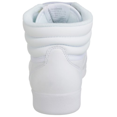 Baskets Femme Mode Reebok Hi Freestyle xvHqxZEI
