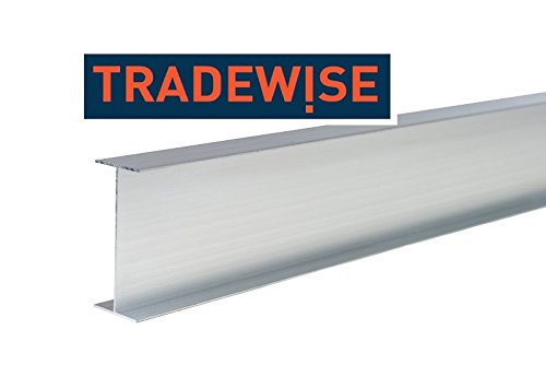 Renderers I-Bar Scraping Tool 1.2mtr Aluminium Tradewise