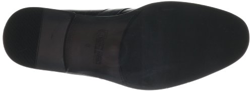 Slip-on Mocassino Nero Di Stacy Adams Mens Hobbes