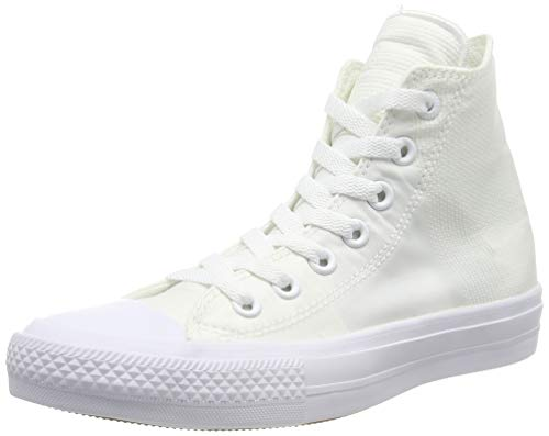 Converse Unisex Chuck Taylor All Star Hi - 8.5 US Men / 10.5 US Women]()