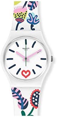 Swatch Reloj para Mujer GW213