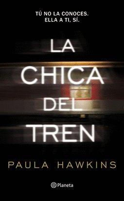 Pack La Chica Del Tren + Tarjetero