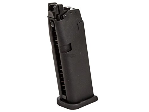 Glock Gen 3 G19 GBB-6mm Airsoft Magazine Gen 3 G19-6mm Airsoft Magazine by Glock