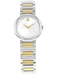 Concerto Quartz Female Watch 0606703 (Certified Pre-Owned)