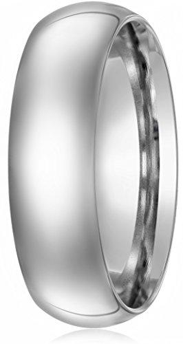 Standard-Comfort-Fit-10K-Gold-Wedding-Band-7mm