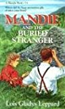 Mandie and the Buried Stranger, Lois Gladys Leppard, 1556613849