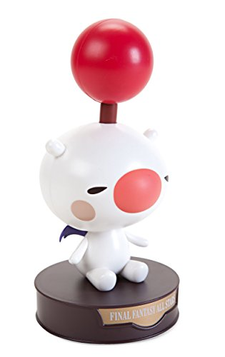 Taito Final Fantasy All Stars Moogle Handy Light, 6.3""