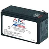APC APC RBC35 Replacement Battery Cartridge 35 For APC BE350G / RBC35 /