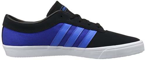 Adidas Performance Mens Sellwood Fashion Sneaker Nero / Blu Uccello / Bianco