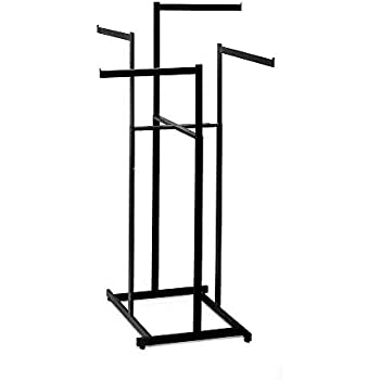 Amazon.com: econoco k80-sc 4-Way Hi-Capacity con brazos ...